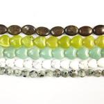 beads wholesale  stone  multicolor