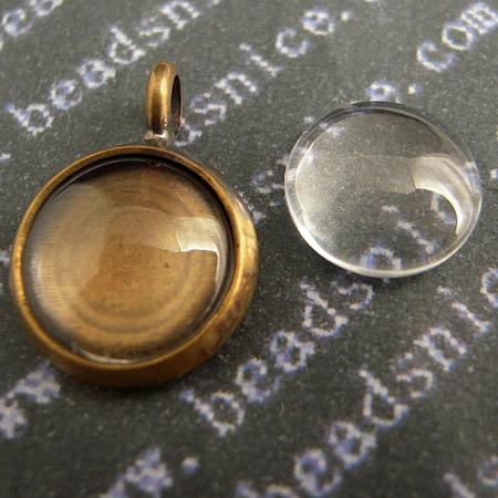 Wholesale beadswholesale jewelryjewelry suppliesjewelry glass inserts aloadofball Image collections